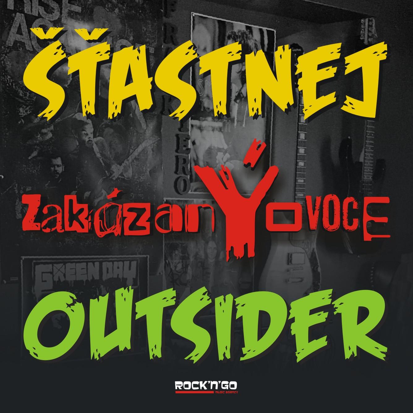 EP Šťastnej Outsider